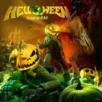 Helloween - Straight Out Of Hell [Premium Edition] (2013) - новый альбом