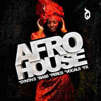 сэмплы house - Delectable Records Afro House (WAV)