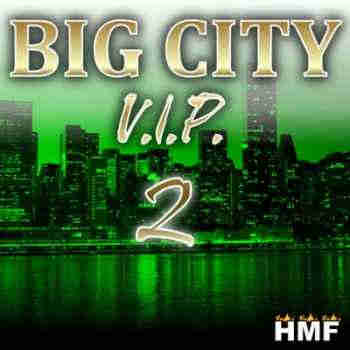 сэмплы hip hop - Hot Music Factory Big City V.I.P 2 (WAV/MIDI)