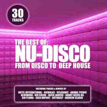 The Best Of Nu Disco: From Disco To Deep House (2013) - Новый сборник