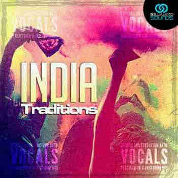 сэмплы Bollywood - BollywoodSounds India Tradition Vol1 ACiD (WAV/REX/AIFF)