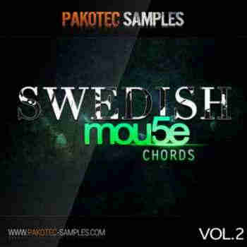MIDI файлы - Pakotec Productions Swedish Mou5e Chords Vol 2
