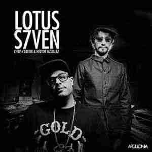 Chris Carrier and Hector Moralez - Lotus S7ven (2013)  - ����� ������