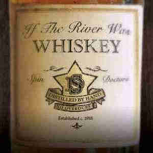 Spin Doctors - If The River Was Whiskey (2013)  - новый Альбом