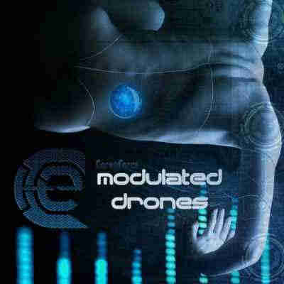 сэмплы ambient - Corenforce Modulated Drones