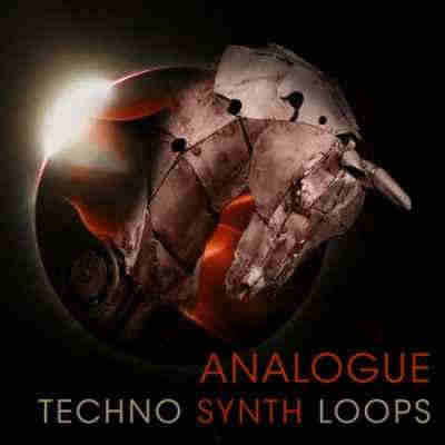 сэмплы techno / house - spf samplers Analogue Techno Synth Loops (WAV)
