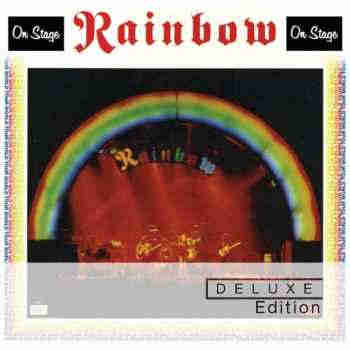 Rainbow - On Stage [Deluxe Remastered Edition] (2012) - ����� ������