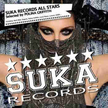 Suka Records All Stars (Selected By Polina Griffith) (2013)