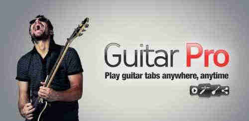 Guitar Pro v1.5.2 ��� Android