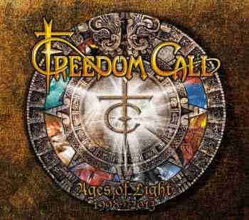 Freedom Call - Ages Of Light 1998-2013 (2013) - новый сборник