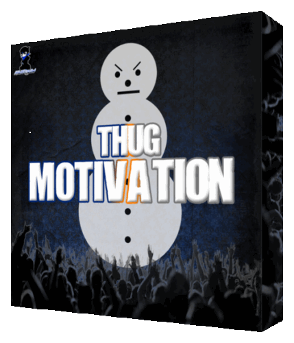 Сэмплы trap - Misfit Digital Thug Motivation (WAV MiDi)