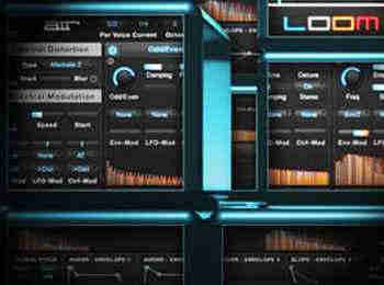 ����� �������� - Groove3 Loom Explained (ENG)