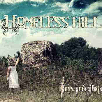 Homeless Hill - Invincible (2012) - Альбом