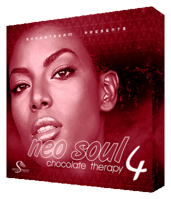 сэмплы neo soul - Song Stream Neo Soul Chocolate Therapy 4 (WAV)