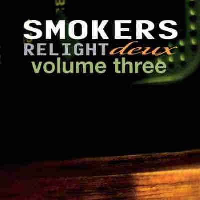 сэмплы chillout / rnb - Equipped Music Smokers Relight Deux Vol.3 (WAV/REX)