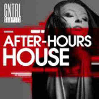 ������ house - CNTRL Samples After Hours House (WAV)