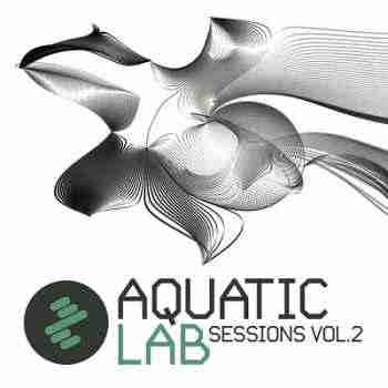 Aquatic Lab Sessions Volume 2 (2013) - Новый сборник