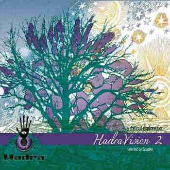 HadraVision 2: A Chillout Exploration - Selected By Sysyphe (2013)