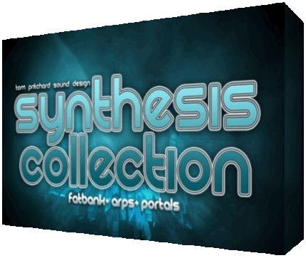 Tom Pritchard Sound Design Synthesis Collection (REFiLL) - патчи для R