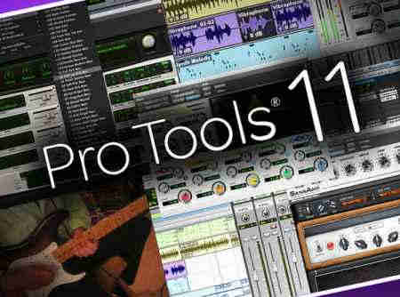 ����� �������� - Groove3 Pro Tools 11 Explained (ENG)