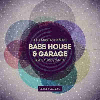 сэмплы house - Loopmasters Bass House and Garage