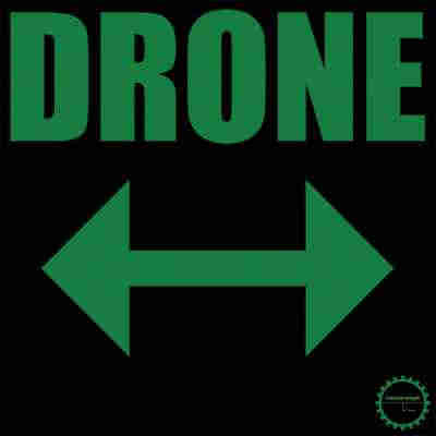 ������ cinematic - Industrial Strength Records Audio Drone