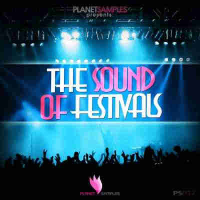������ trance - Planet Samples The Sound of Festivals (WAV)