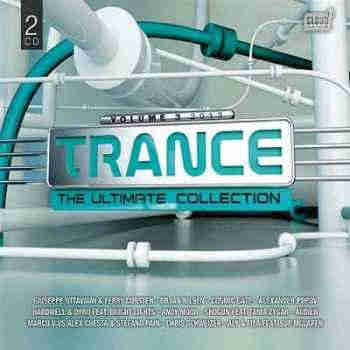 Trance The Ultimate Collection 2013 Vol.3 (2013) - Новый сборник