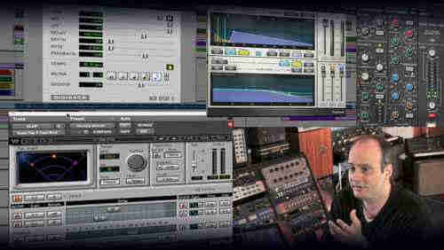 ����� �������� - PUREMIX Using Delays with Ryan West (ENG)