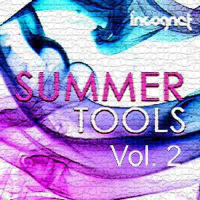 сэмплы electro / progressive - Incognet Summer Tools Vol.2 (WAV)