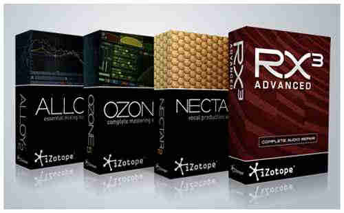 iZotope PlugIns Pack Incl Emulator by R2R - ����� ��������