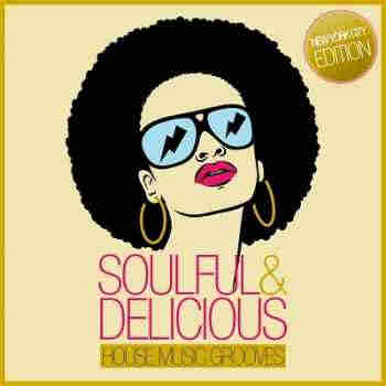 Soulful & Delicious: House Music Grooves (new york city edition) (2013) - Новый сборник