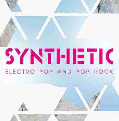 сэмплы electro pop / rock - Dieguis Productions Synthetic (WAV/AIFF/REX)