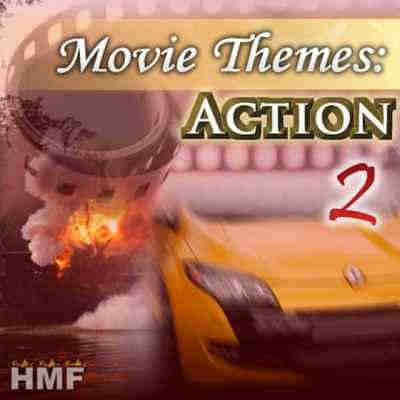 сэмплы cinematic - Hot Music Factory Movie Themes Action 2