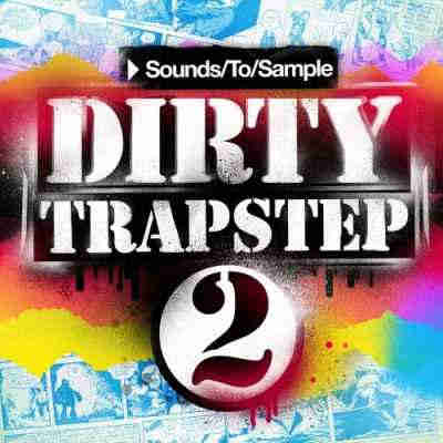 сэмплы trap - Sounds To Sample Dirty Trapstep 2