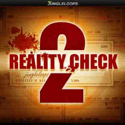 ������ hip hop - Jungle Loops Reality Check 2 (WAV/MIDI/FLP)