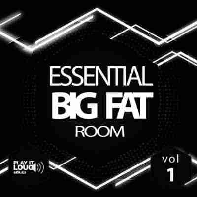 сэмплы electro / progressive - Shockwave Play It Loud Essential Big Fat Room Vol 1 (WAV/MIDI)