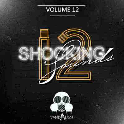 ������� ��� Sylenth1 - Vandalism Shocking Sounds 12 For Sylenth1