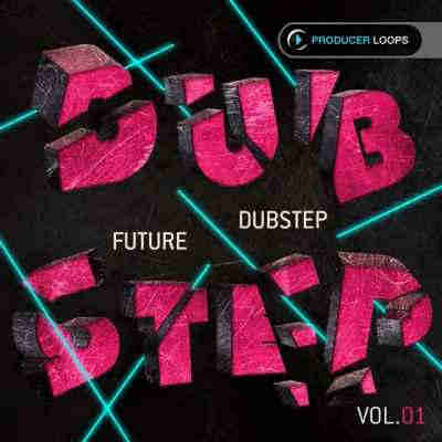 сэмплы dubstep - Producer Loops Future Dubstep Vol 1