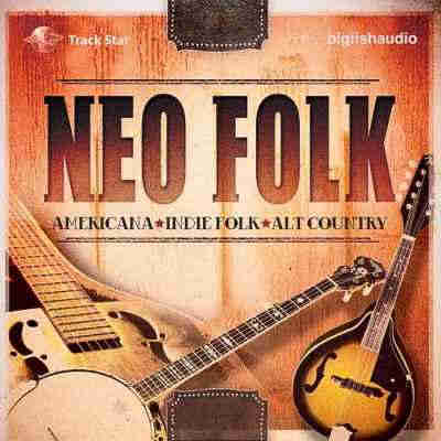 сэмплы neo folk - Big Fish Audio Neo Folk