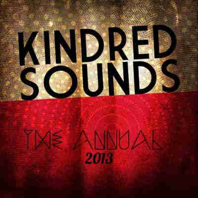 ������ house - Kindred Sounds The Annual 2013 (WAV)