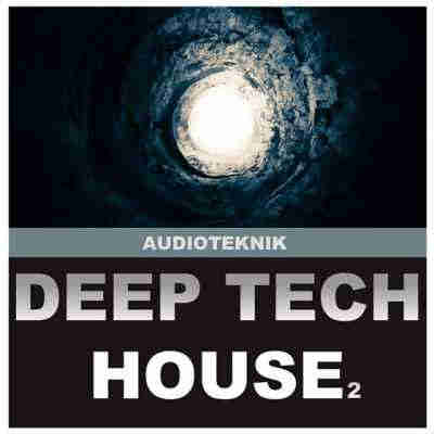 сэмплы tech house - Audioteknik Deep Tech House 2 (WAV)