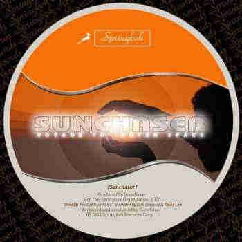 Sunchaser – Voyage To Outer Space (2014) - Новый альбом