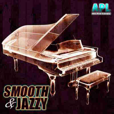 сэмплы jazz - All Pro Loops Smooth and Jazzy (WAV/MIDI)