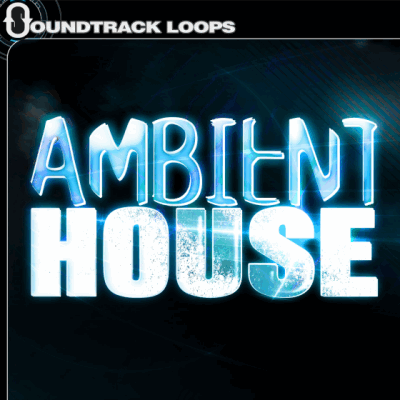 сэмплы chillout / ambient - Soundtrack Loops Ambient House (WAV/AIFF/LIVE/MIDI)