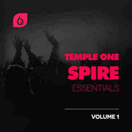пресеты для Spire - Freshly Squeezed Samples Temple One Spire Essentials Vol.1
