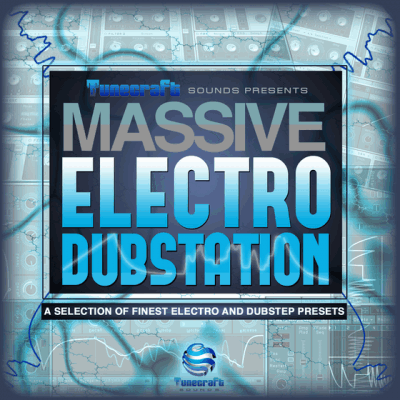 пресеты для Massive - Tunecraft Sounds Electro Dubstation For Massive