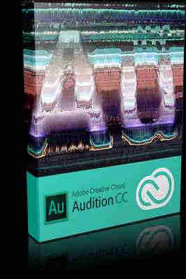 Adobe Audition CC 2015 8.1 (Win/OSX) - аудио редактор