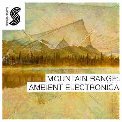 сэмплы ambient - Samplephonics Ambient Electronica