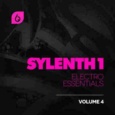 ������� ��� Sylenth1 - Freshly Squeezed Samples Sylenth1 Electro Essentials Vol.4